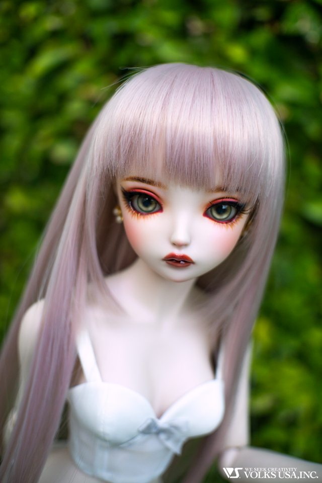 [Dollfie Icon] Lilac, Clover, Serra, Terra - Page 6 67575610