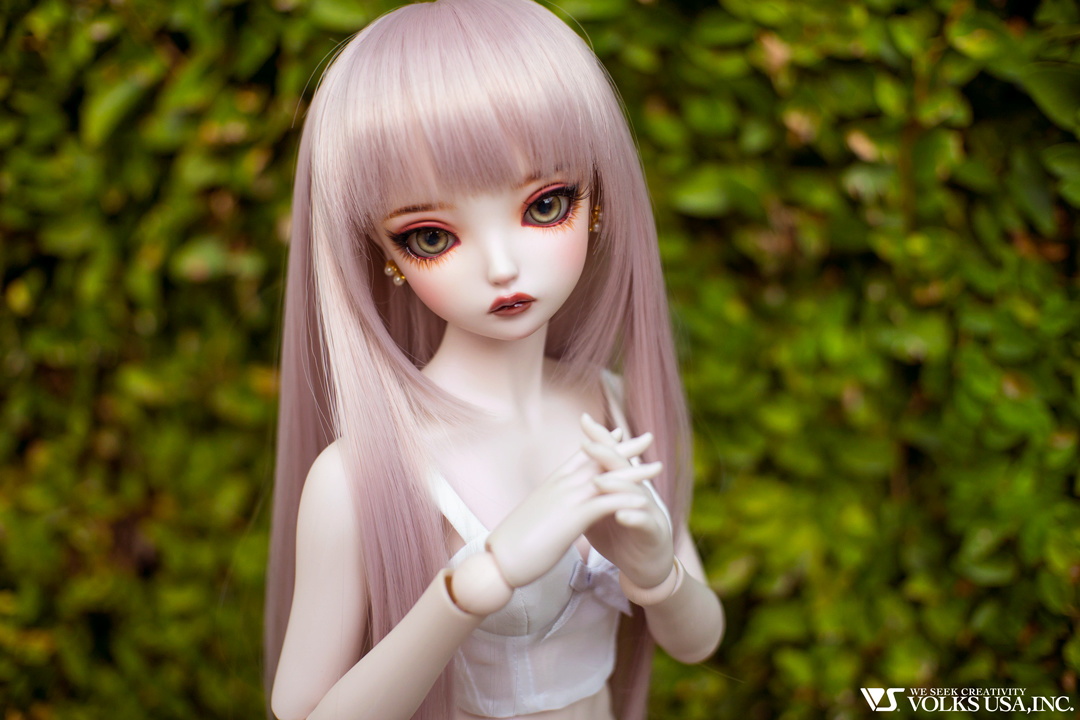 [Dollfie Icon] Lilac, Clover, Serra, Terra - Page 6 67813610