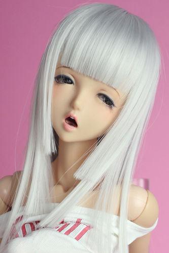 [Real Art Project] Pink Drops # 44 Yurio <YURINO> SoftSkin A8691010