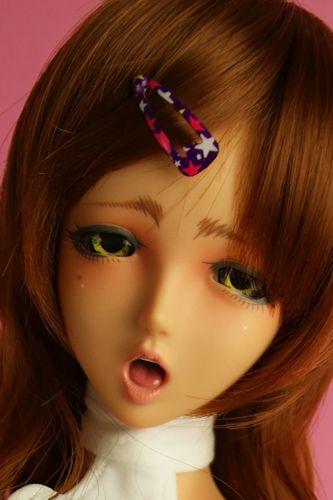 [Real Art Project] Pink Drops 43 Chiaki Ap000018