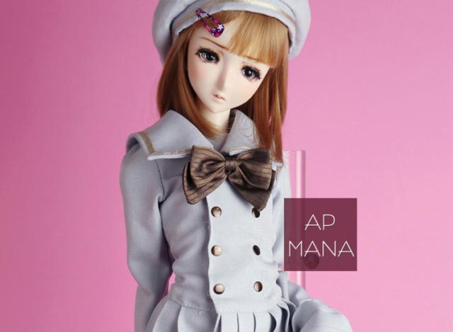 [Angel Philia] Mana (Type H) D_set_11