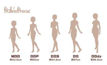 [Guide] Volks Dollfie Dream - Le Dream Choice System Dd-typ11