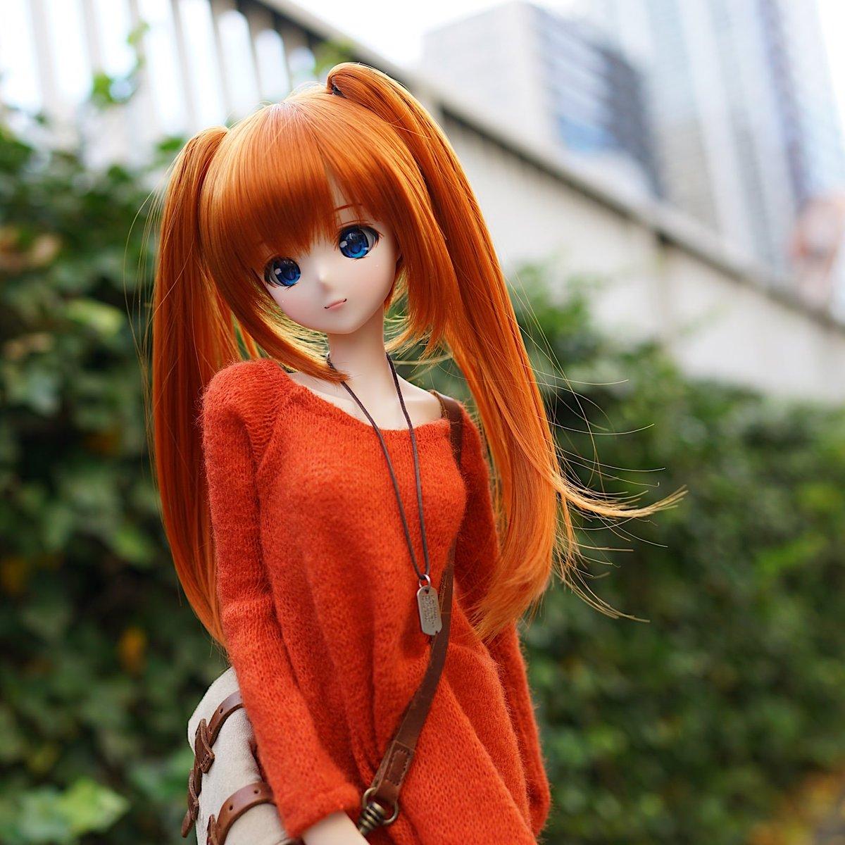 [Smart Doll] Haruka Suenaga - Page 6 Dsc00210