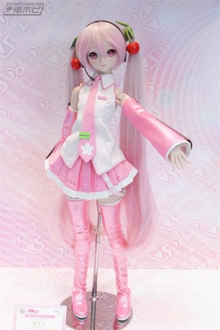 [Dollfie Dream] Vocaloid Sakura Miku  - Page 5 Dsc_7910