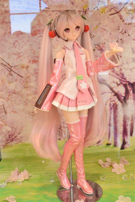 [Dollfie Dream] Vocaloid Sakura Miku  - Page 5 Dsc_7911