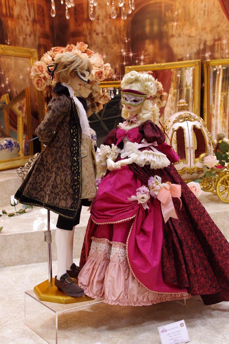 [Super Dollfie] La Rose de Versailles - Lady Oscar & André - Page 3 Duihxz10