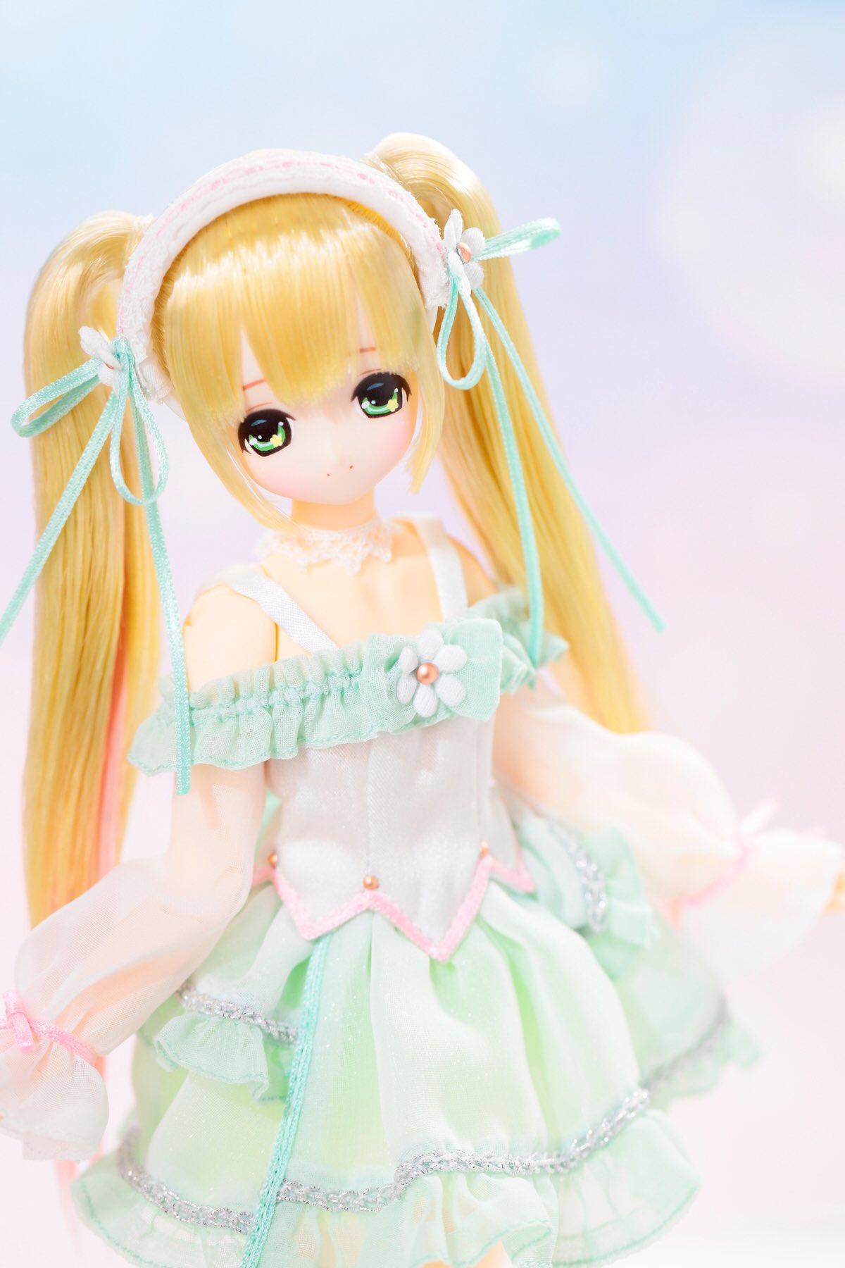 [Pure Neemo] Magical Cute Floral Ease - Miu Eaia-711