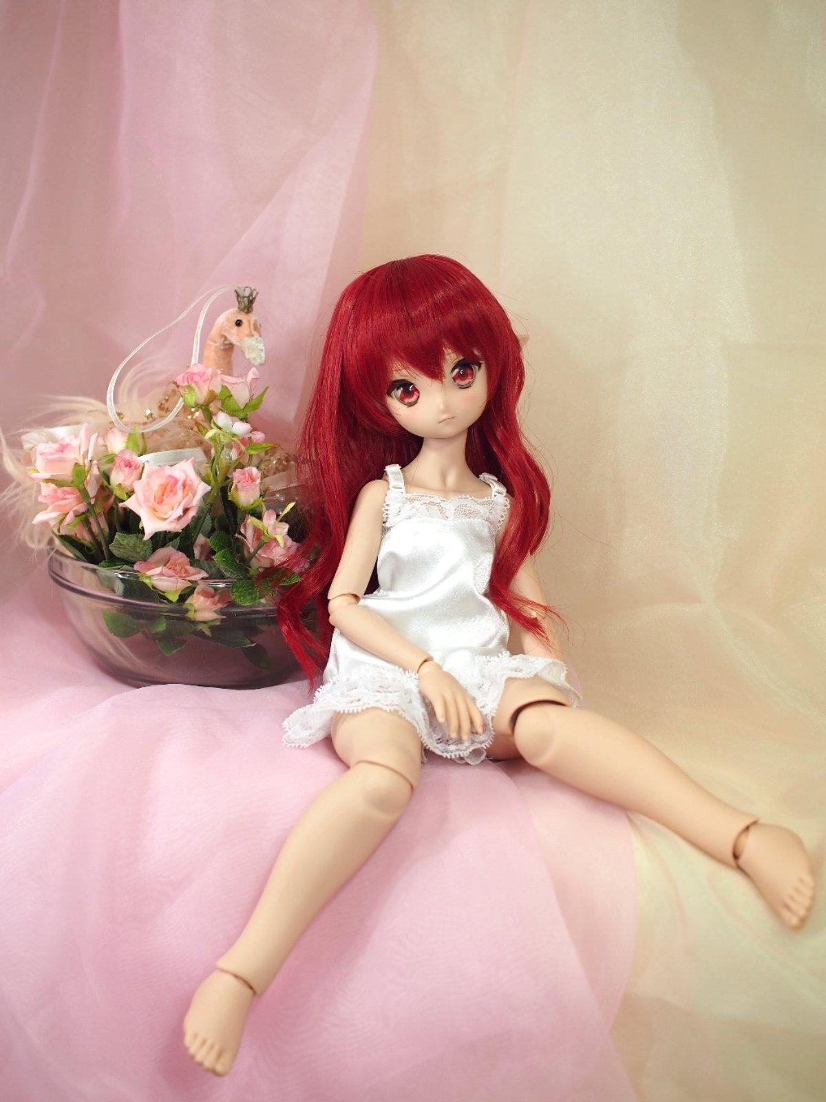 [Dollfie Dream] Corps MDD Mochi-Ashi - DCH-19 - DCH-21 - Page 3 Ebnj-v10