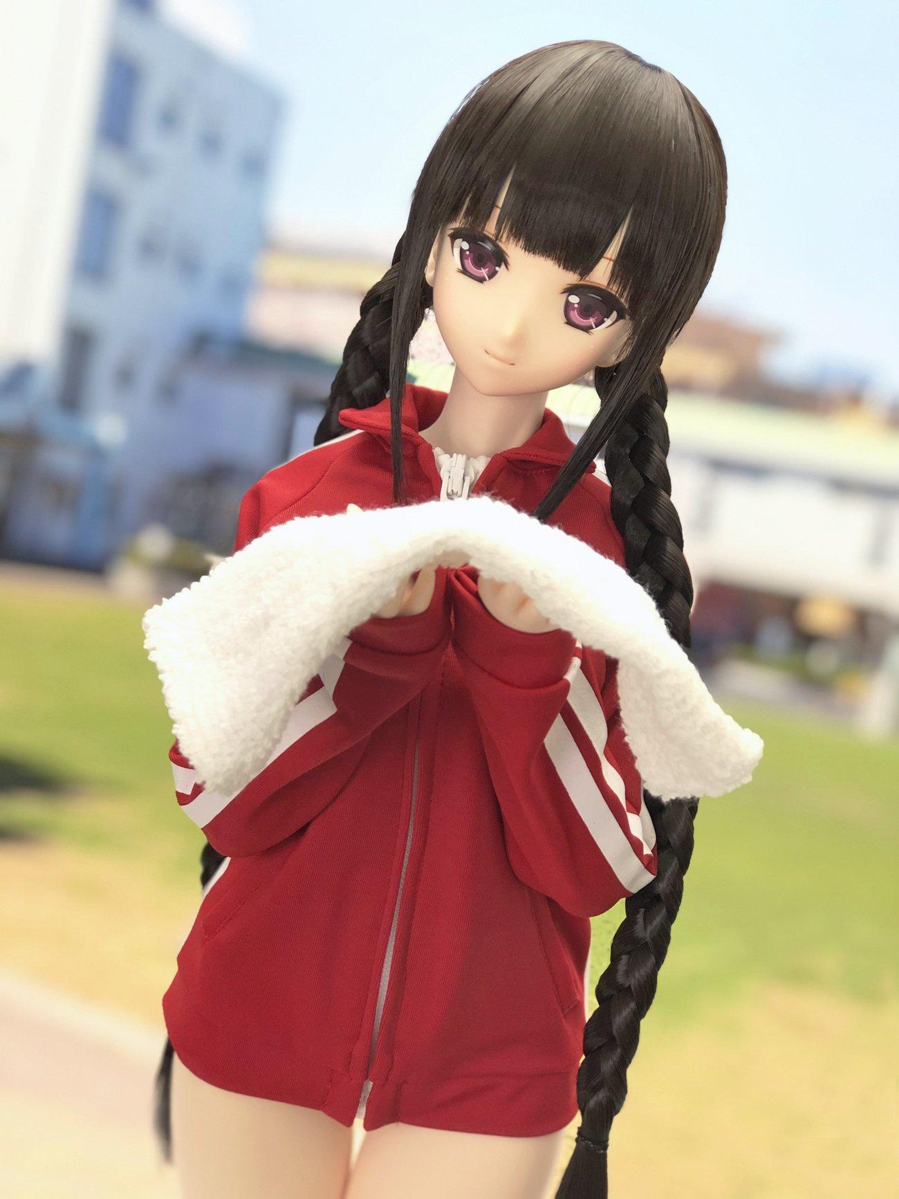 [Azone] 1/3 Happiness Clover - Yukari - Kazuharu Kina School Uniform Collection  Edxkgf10