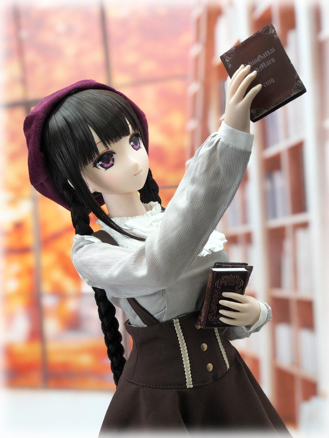 [Azone] 1/3 Happiness Clover - Yukari - Kazuharu Kina School Uniform Collection  Eevks010