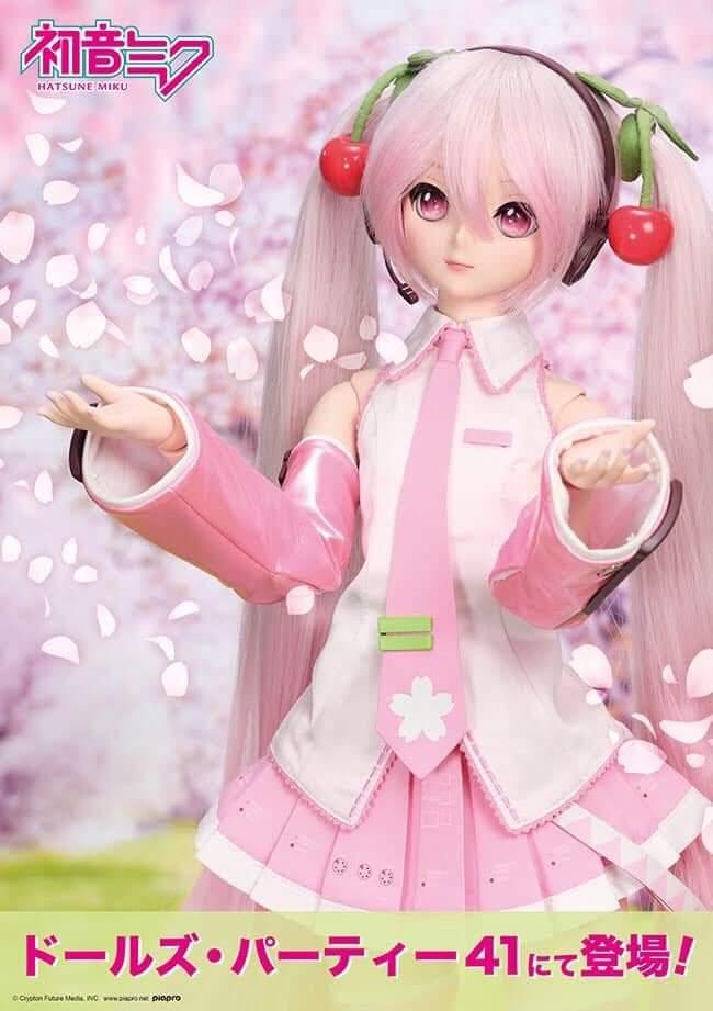 [Dollfie Dream] Vocaloid Sakura Miku  - Page 3 Fb_img65