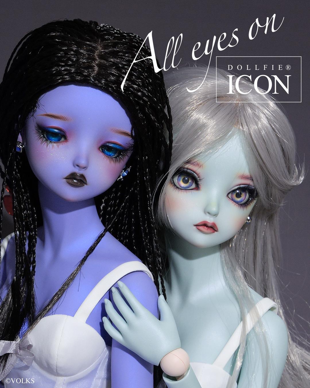 [Volks] Dollfie Icon - Lilac, Clover, Serra, Terra - Page 4 Icon_s12