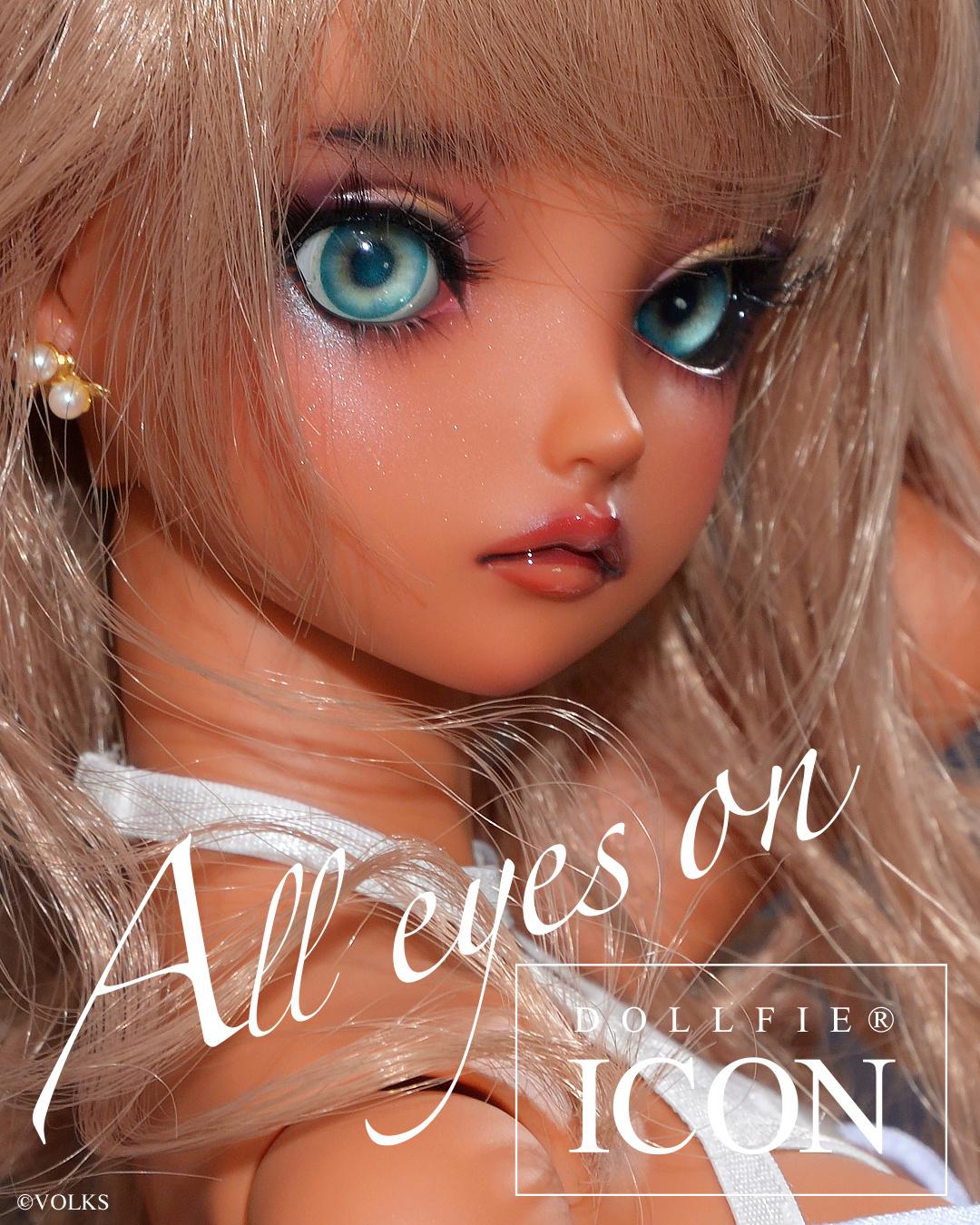 [Volks] Dollfie Icon - Lilac, Clover, Serra, Terra - Page 4 Icon_s14