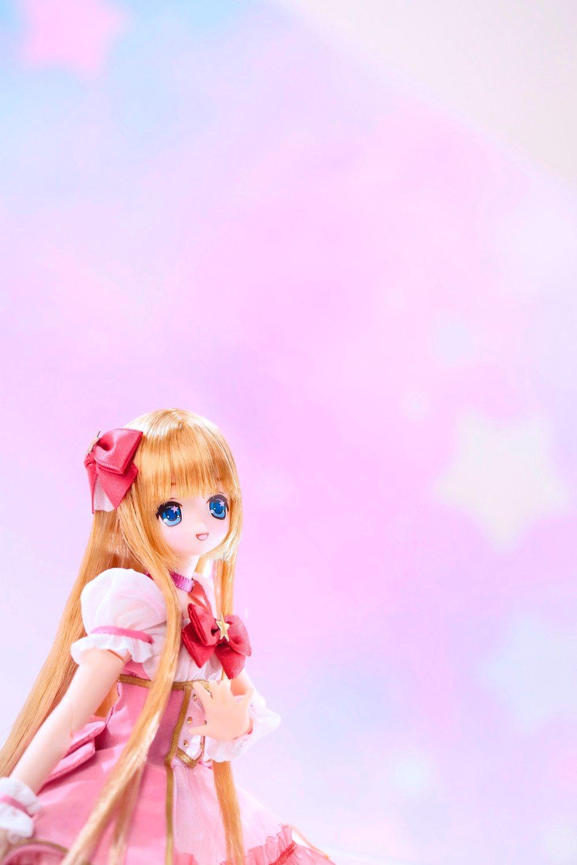 [Pure Neemo] Ex-Cute - Magical Cute Happy Shiny Koron Img_2033