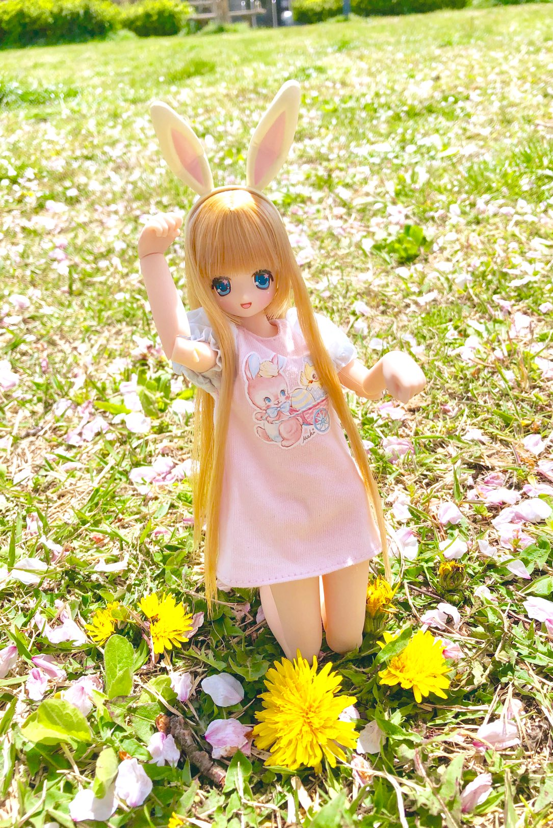 [Pure Neemo] Ex-Cute - Magical Cute Happy Shiny Koron Img_2036