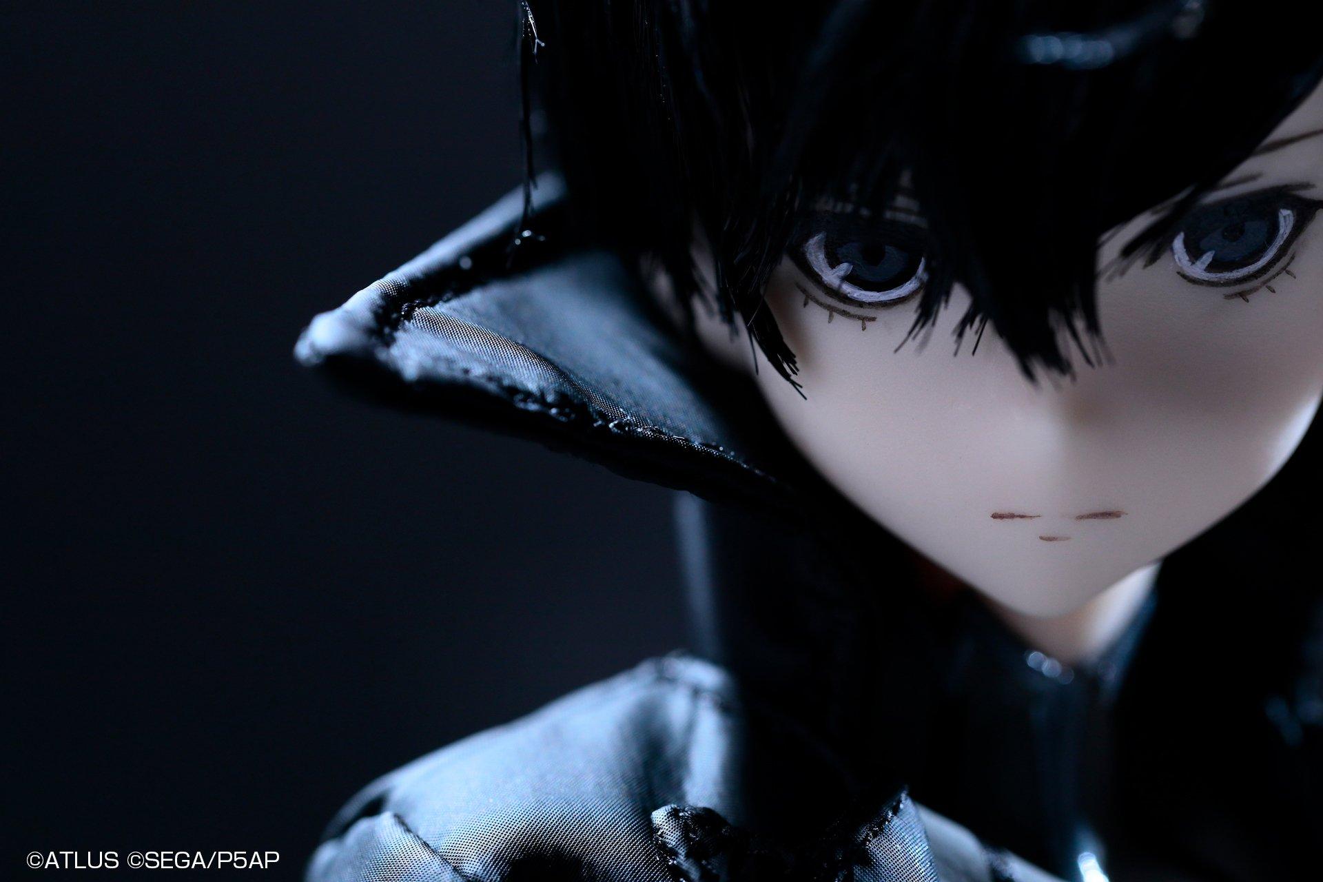 [Pure Neemo] Rei Amamiya - Persona 5 The Animation Img_2044