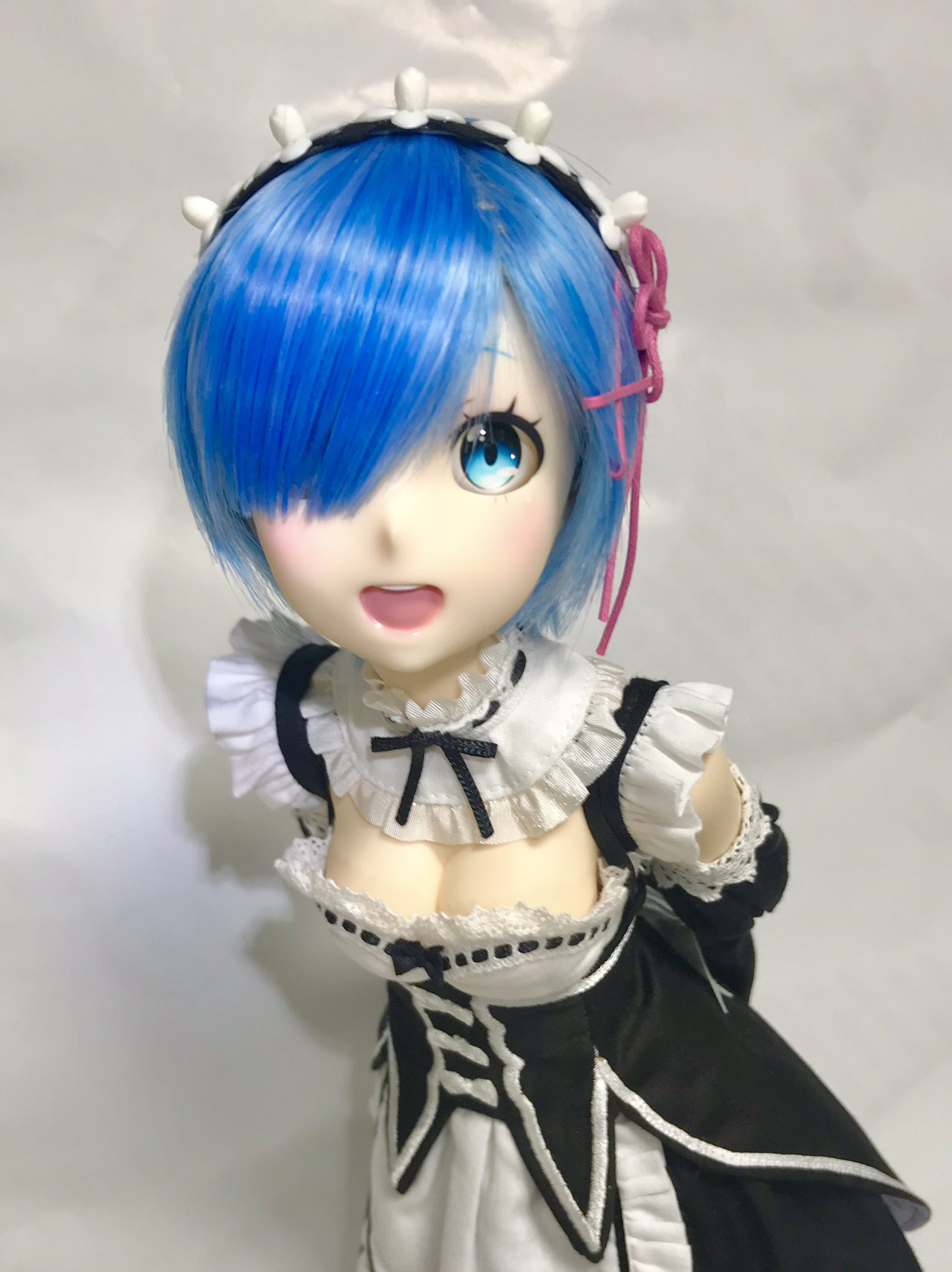 [Fairyland] MiniFee Re:Zero Rem Img_2050