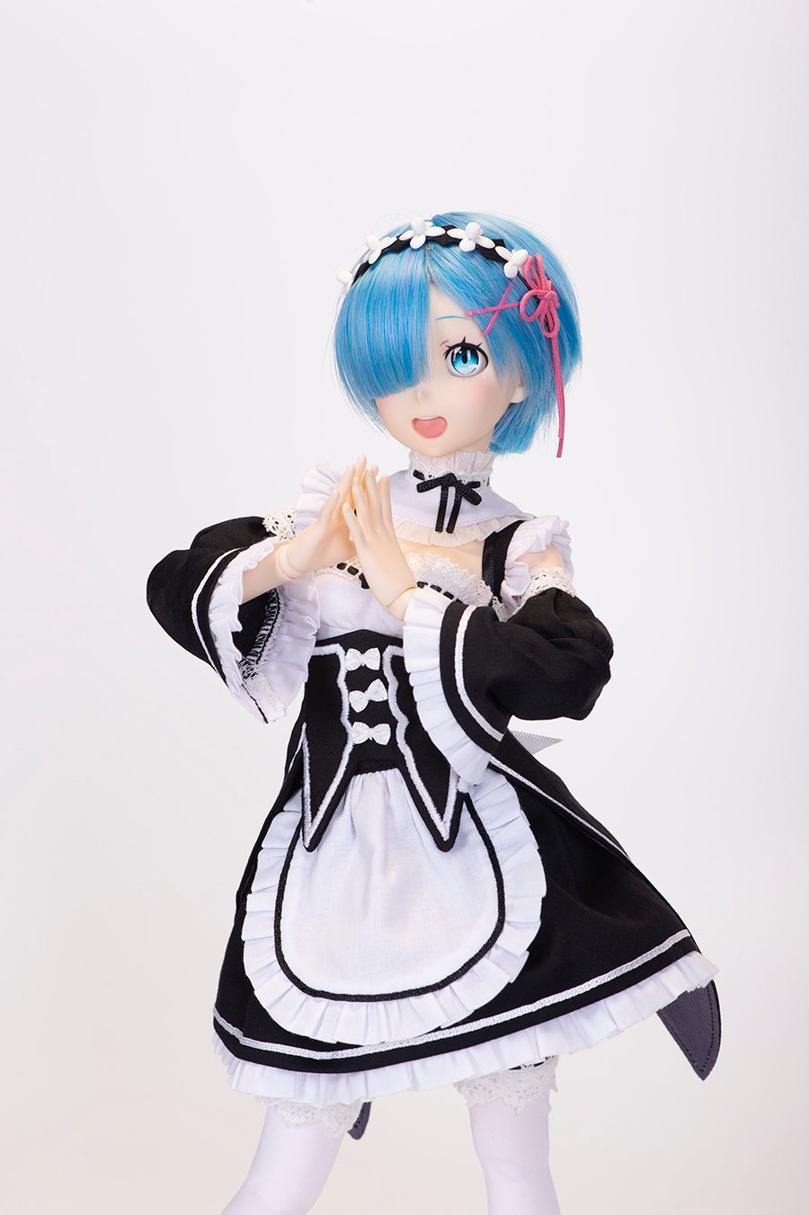 [Fairyland] MiniFee Re:Zero Rem Img_2057