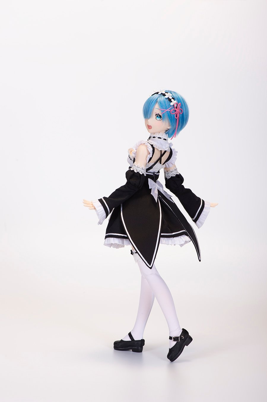 [Fairyland] MiniFee Re:Zero Rem Img_2060