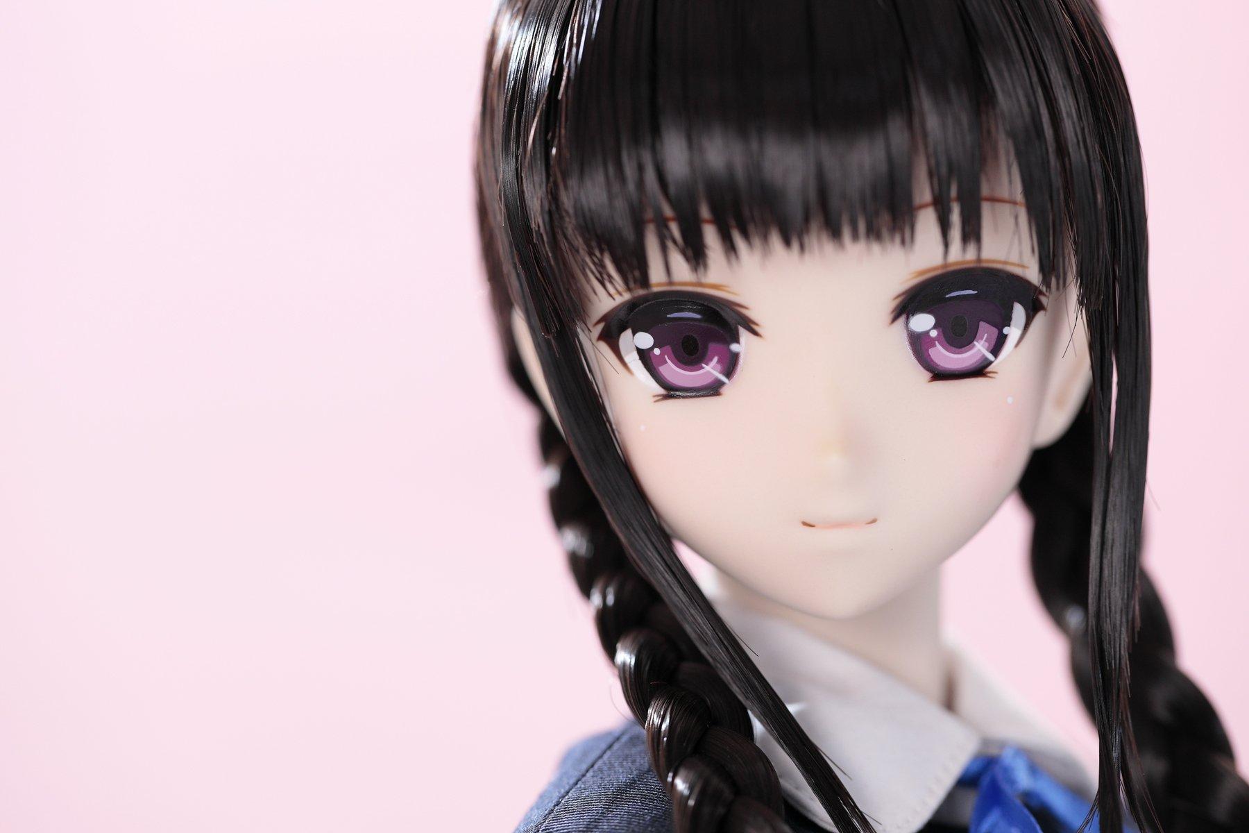 [Azone] 1/3 Happiness Clover - Yukari - Kazuharu Kina School Uniform Collection  Img_2077