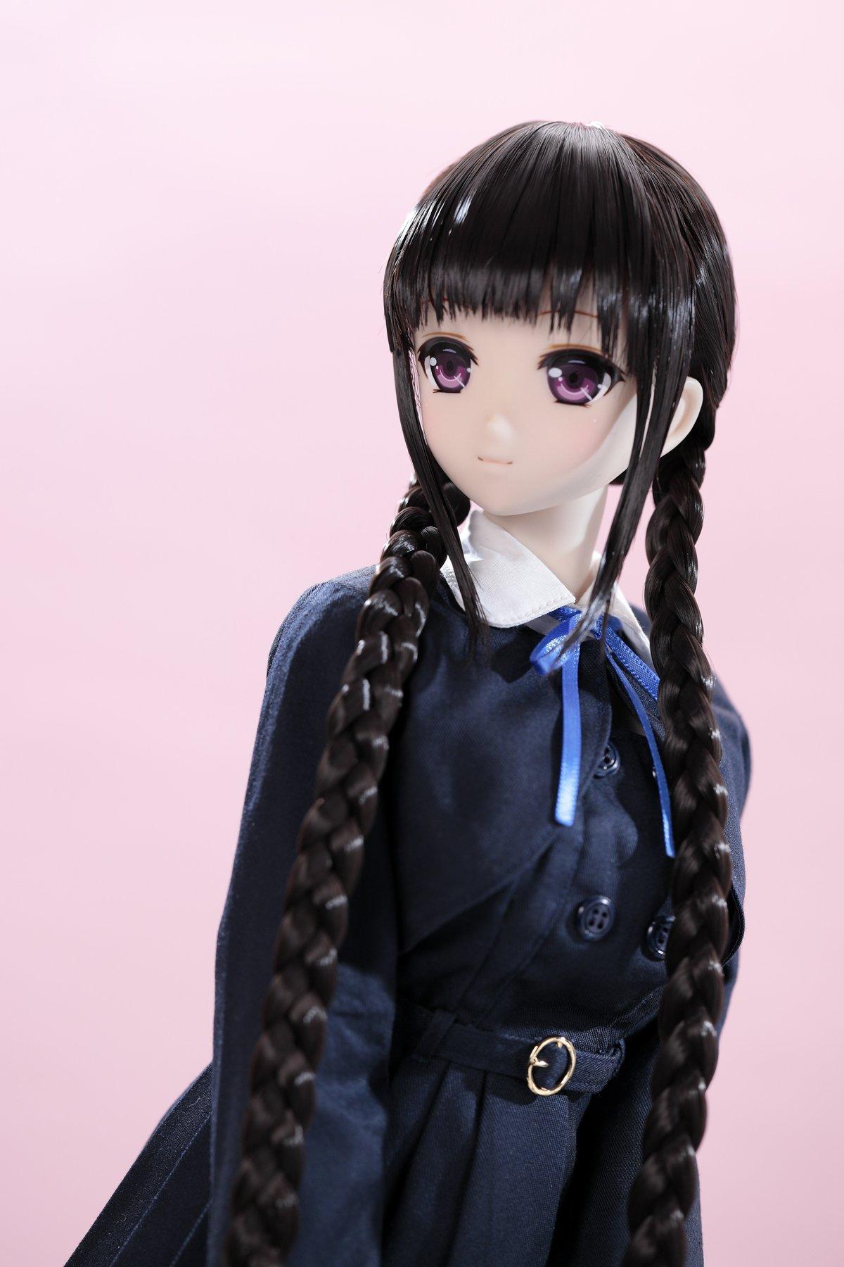 [Azone] 1/3 Happiness Clover - Yukari - Kazuharu Kina School Uniform Collection  Img_2079