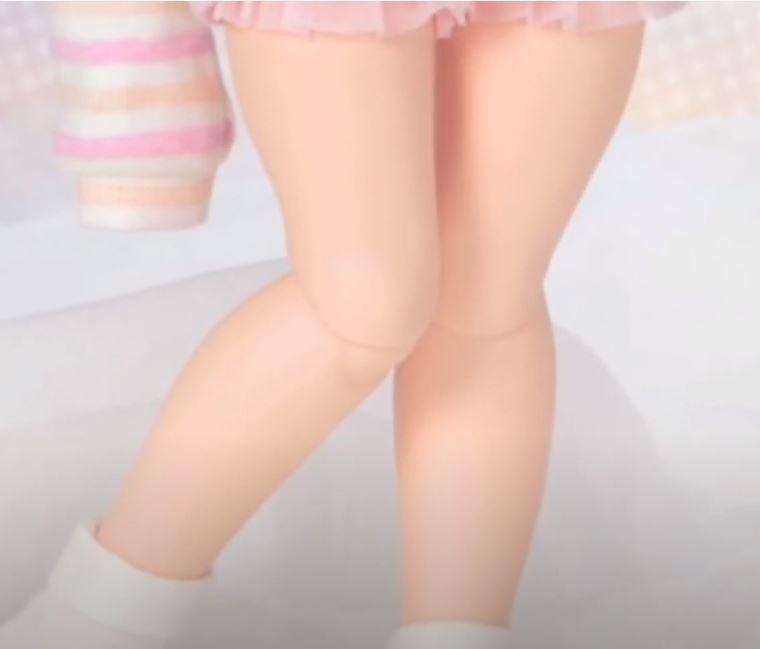 [Dollfie Dream] Corps MDD Mochi-Ashi - DCH-19 - DCH-21 Mochi_11