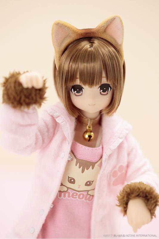 [Anime Doll] Le guide du débutant Neko-m10