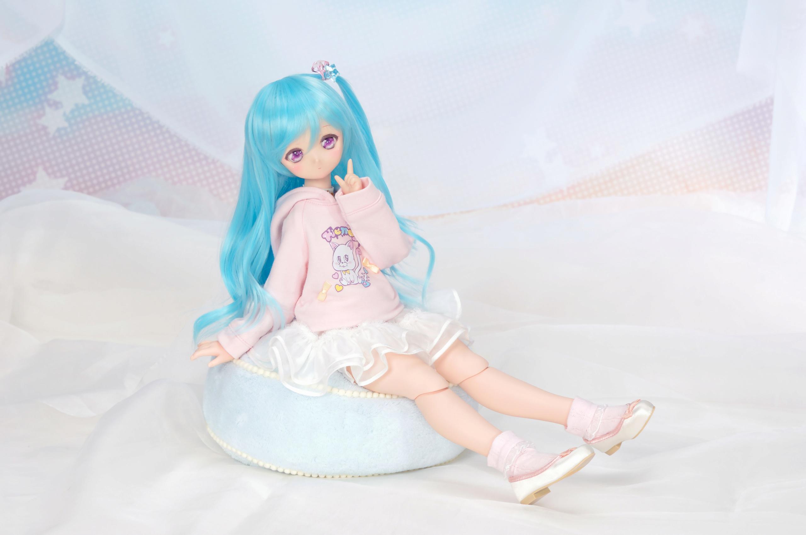 [Dollfie Dream] Corps MDD Mochi-Ashi - DCH-19 - DCH-21 Nis_0610
