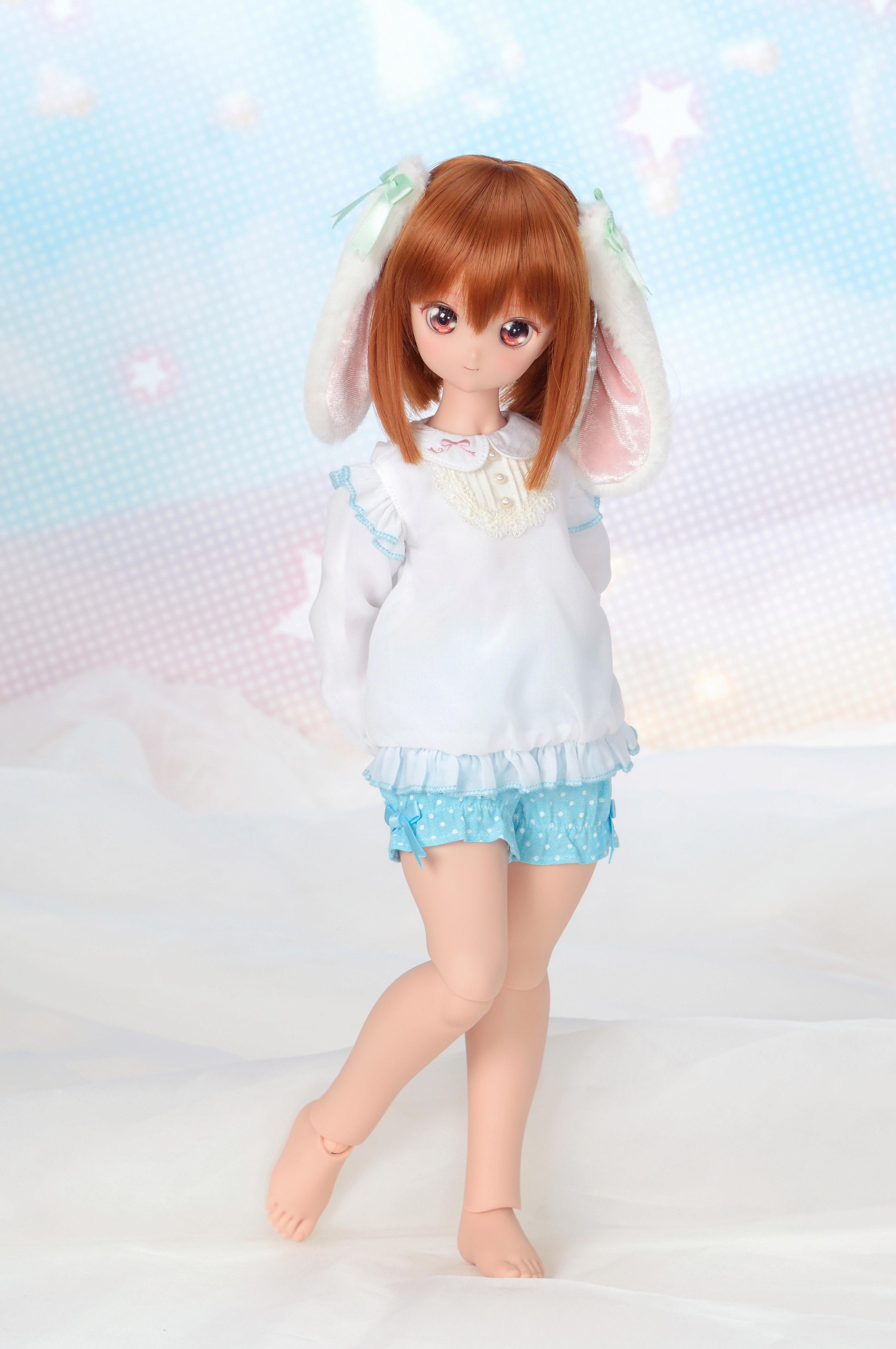 [Dollfie Dream] Corps MDD Mochi-Ashi - DCH-19 - DCH-21 Nis_0612