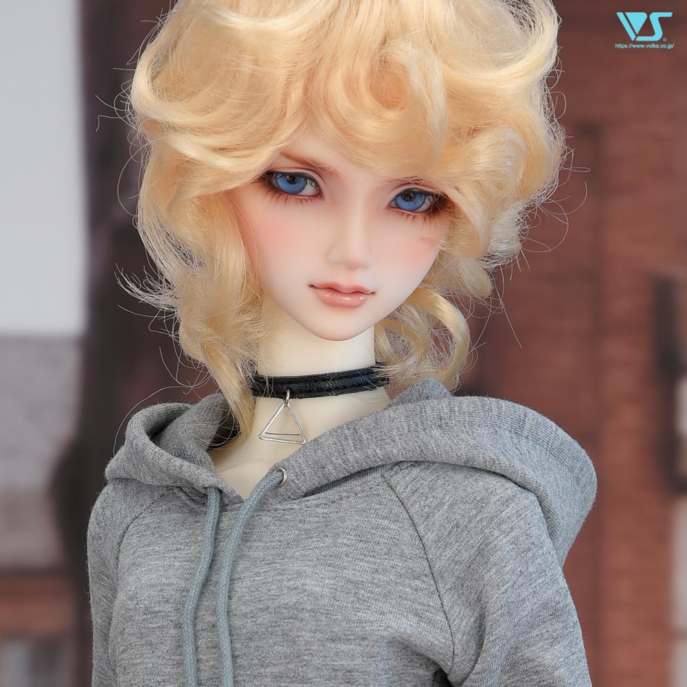 [Super Dollfie] La Rose de Versailles - Lady Oscar & André - Page 3 P18a10