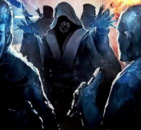 Morhgral, Seigneur de Guerre Cryoki11