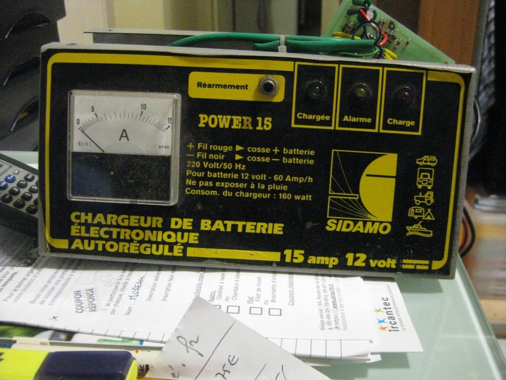 Chargeur batterie SIDAMO Img_2311