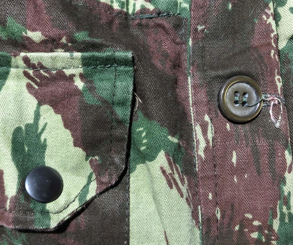 Portuguese Camo F1 Cut Export Uniform with French language tag Snap_b10
