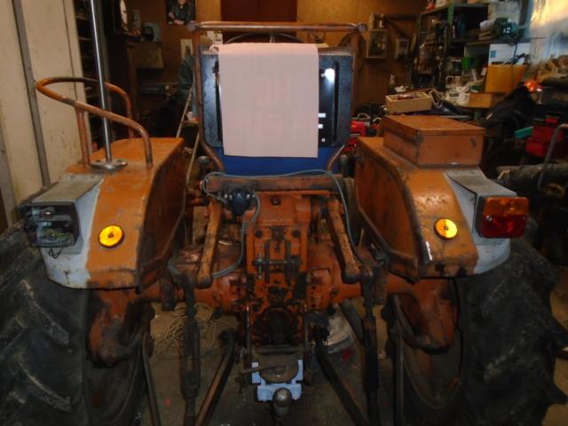 restauration - Un peu de restauration sur le N73 du beau frère  D16_ro10