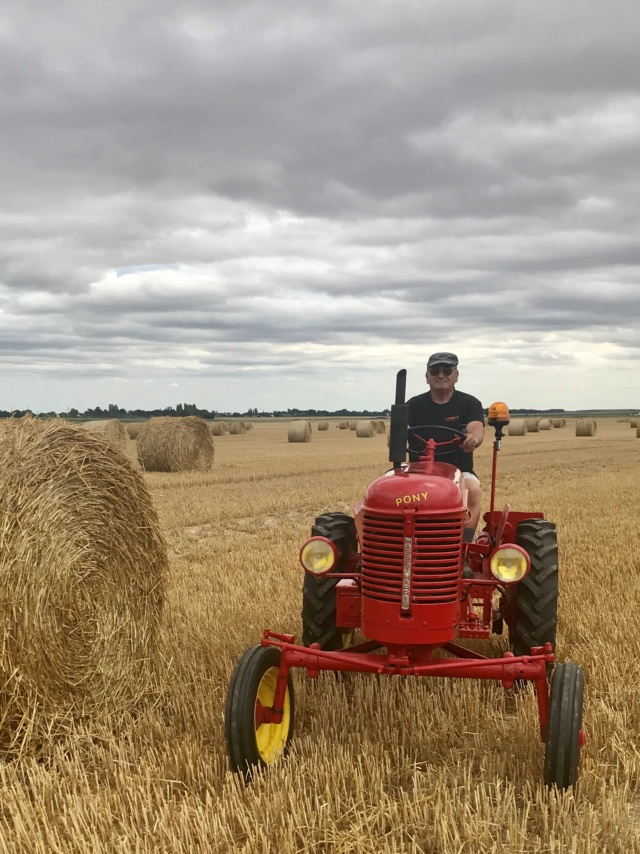 TRACTEUR - (Recherche) petiti tracteur ou micro tracteur pour jardinage Img_1715