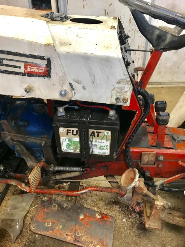TRACTEUR - Tracteur motostandard, besoin de conseils Img_2022