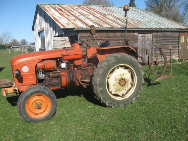 TRACTEUR - (Recherche) petiti tracteur ou micro tracteur pour jardinage Img_7732