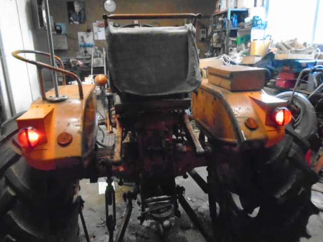 restauration - Un peu de restauration sur le N73 du beau frère  N73_fi13