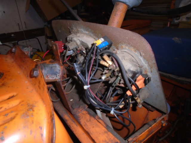 restauration - Un peu de restauration sur le N73 du beau frère  N73_ro13