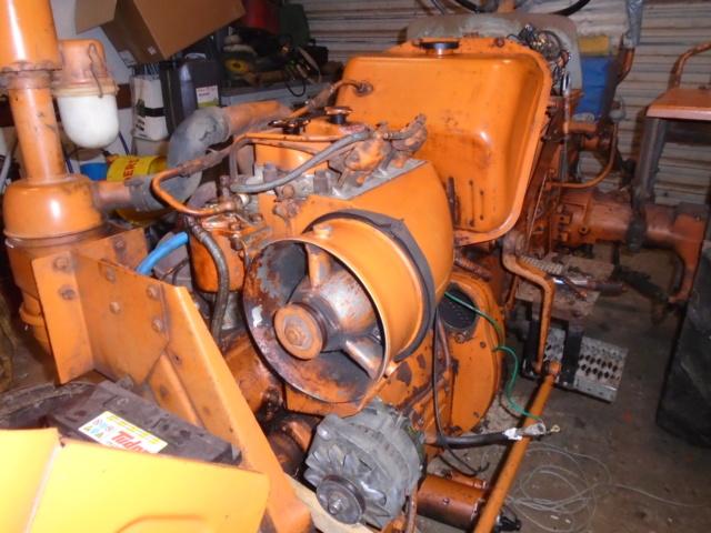 restauration - Un peu de restauration sur le N73 du beau frère  N73_ro14