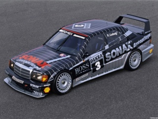 NORMATIVA OLD DTM 190e10
