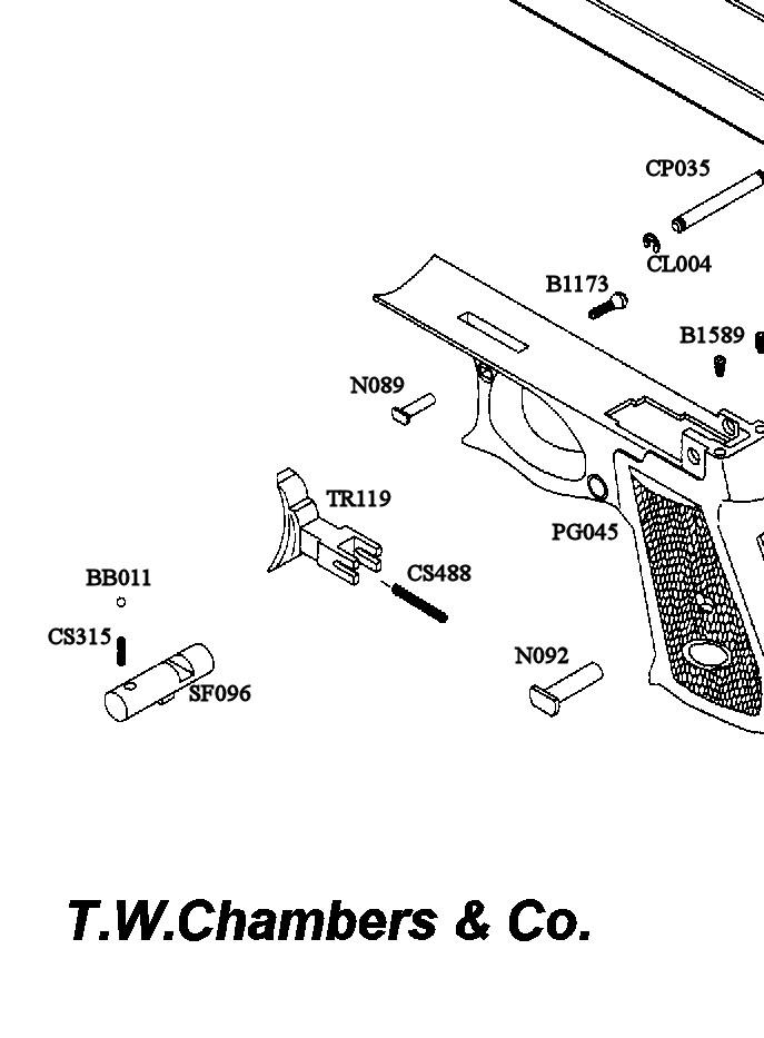 Détente Gamo compact PR45 - Page 2 Pr4510
