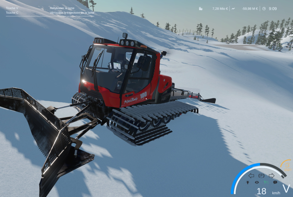 Winter Resort Simulator 00410