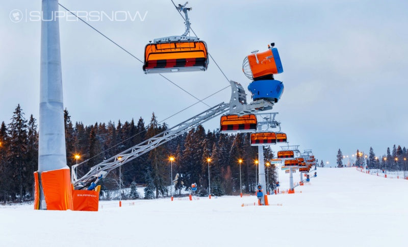 Supersnow 700A 0310