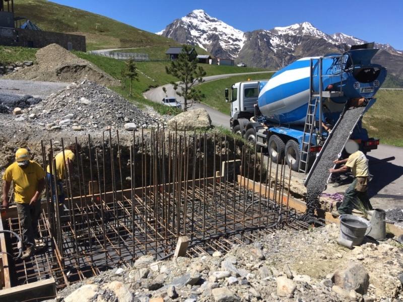 Construction Télécabine débrayable 10 places (TCD10) Peyragudes - Loudenvielle - Page 3 07a61b10