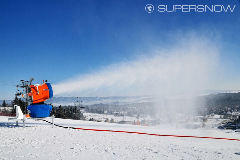 Supersnow 700A 0810
