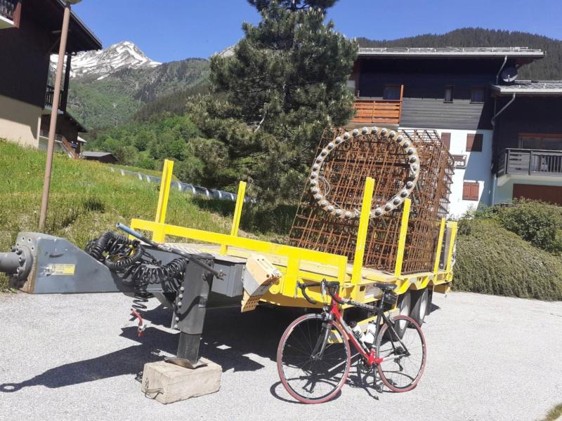Construction Télécabine débrayable 10 places (TCD10) du Bois - Arêches 10066010