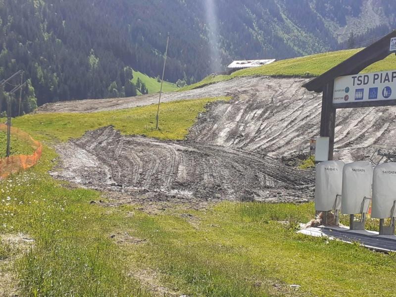 Construction Télécabine débrayable 10 places (TCD10) du Bois - Arêches 10081210