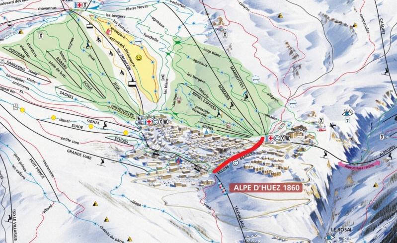 Télécabine débrayable 10 places (TCD10) Alpe Express  1162310