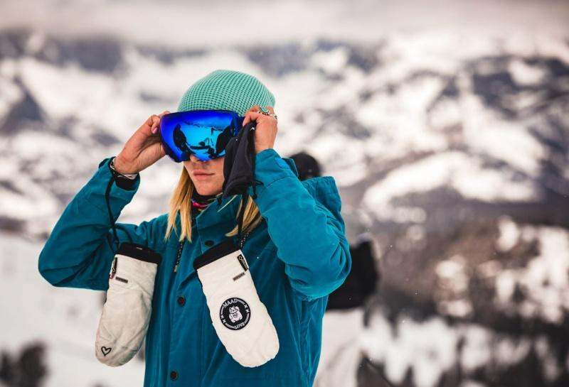 Bien choisir son masque de ski 12167210